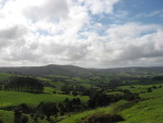 The rolling hills of Northland