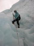 Mountain climber!