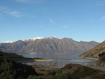 View of Lake Hawea 1