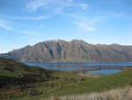 View of Lake Hawea 2