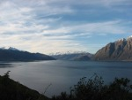 View of Lake Hawea 3