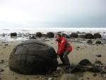 Moeraki Boulders 2