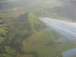 Leaving New Zealand